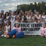 Field Hockey wins CHSL Championship!