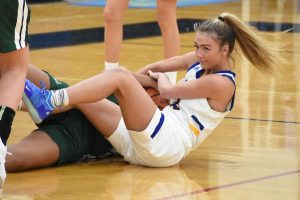 Pix from Waterford Kettering Hoop game.