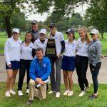 Golf State Champions.