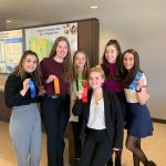 Entire Forensics team qualifies for National qualifier!