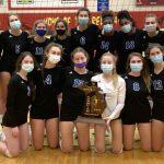 Volleyball wins MHSAA Regional!!