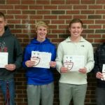 Boy's Soccer All-Conference