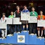 Junior Colton Gonzalez Earns 7th Place at the IHSAA State Wrestling Meet