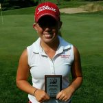 Connersville High School Golf Varsity Girls finishes 2nd place at Richmond Invitational (Richmond Invitational)