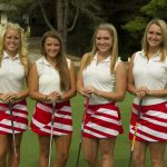 Lady Spartan Senior Golfers Look to Lead the Way to First Sectional Title since 1995