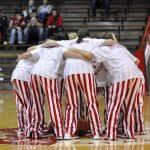 Girls basketball Sectional