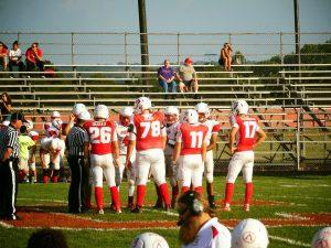 CHS Spartan Football vs. Richmond