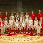 IHSAA Girl's Basketball Sectional Pairings