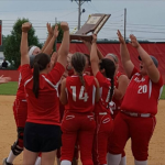 Softball Regionals Tues 6pm at Silver Creek H.S.  Sellersburg
