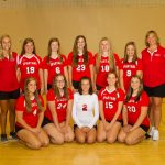 CHS Volleyball
