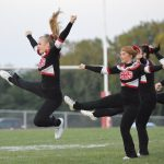 Like to Dance? Tryouts Begin this Week