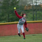 Girls Varsity Softball beats Centerville 6 – 5