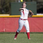 Girls Varsity Softball falls to Cambridge City Lincoln 7 – 4