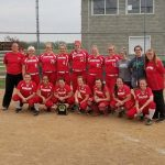 Girls Varsity Softball beats North Central 11 – 1