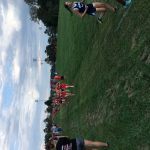 Girls Cross Country places 6th at CHS Invitational