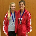 Beckner, Arndt Lead Charge at Greensburg Invite