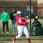 Connersville Lady Spartans Softball Falls to New Castle After 6th Inning Score