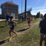 Adam Arndt Places 3rd at Wildcat Classic to Lead Boys to 10 Place finish