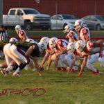 Spartans Play Tough