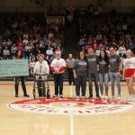 Beat Cancer in 4 Quarters Night a Huge Success!