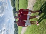 Girls Varsity Golf finishes 8th place at EIAC Conference