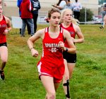 Amelia Ross Earns All-Conference Honors At EIAC Championships