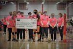 Varsity Volleyball falls to Rushville 3 – 0