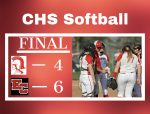 Connersville vs East Central softball
