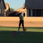 MS Golf plays well in first ever Lincoln Prep Golf match