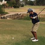 MS Golf Wins First Ever GHMSL Match at Shalimar