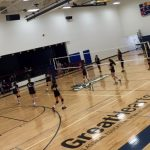 JV Volleyball – LAST HOME GAME & STATE