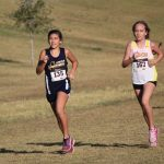 MS Cross Country GHMSL Championship