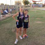 MS Cross Country – AZ State Meet