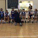 JV Girls Basketball Wins Second Straight