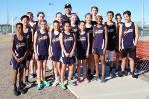 HS/MS Track & Field