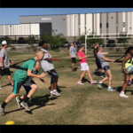 Free Strength & Agility Clinic