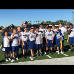 Lincoln Sweeps the GHMSL Flag Football Championships