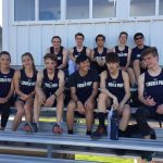 Varsity Track Student-Athletes Set Numerous Personal Records