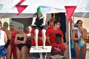 Varsity Swimming Sept 21, 2019 Brophy/Xavier Invite