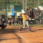 Jim Satterfield Middle School Varsity Softball – MS beat Gordonsville Middle School 10-5