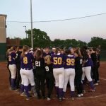 Jim Satterfield Middle School Varsity Softball – MS beat Friendship Christian 14-3