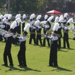 14th Annual Yellow Jacket Marching Invitational