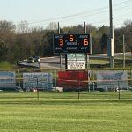 JSMS Girls Varsity Softball falls to Gordonsville Middle School 6 – 3