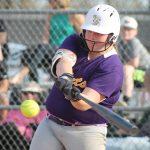 JSMS Girls Varsity Softball falls to Tucker's Crossroads 12 – 1
