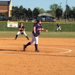 JSMS Girls Varsity Softball falls to Winfree Bryant 11 – 0