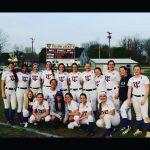 Girls Varsity Softball falls to Red Boiling Springs 7 – 1
