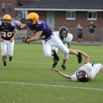 Trousdale County falls to Upperman 20 – 16