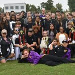 The Trousdale County Marching Yellow Jackets continued their winning ways Saturday, September 23 at two separate competitions