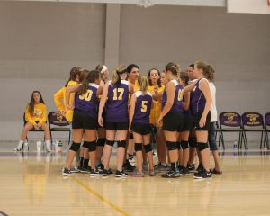 JSMS Volleyball