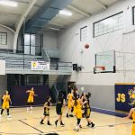 JSMS Girls Bounce Back Against Defeated
